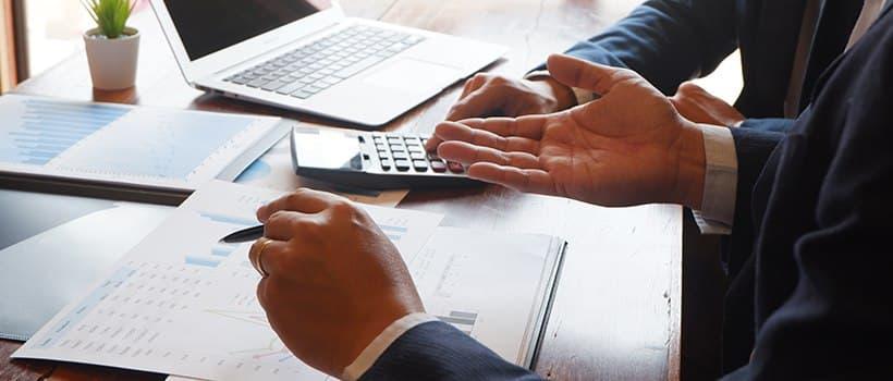 Servizi e consulenza finanziaria per l'acquisto di macchine operatrici in Campania.