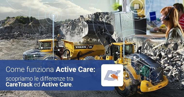 come funziona active care