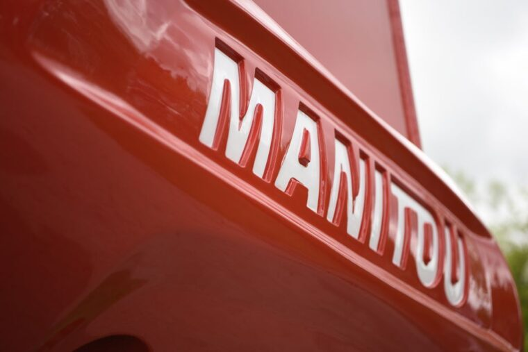 manitou build the future